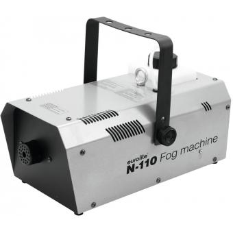 EUROLITE N-110 Fog Machine #2