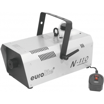 EUROLITE N-110 Fog Machine #4