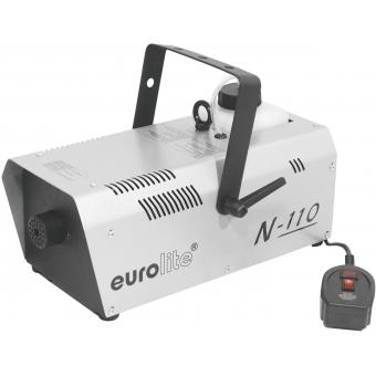EUROLITE N-110 Fog Machine #4