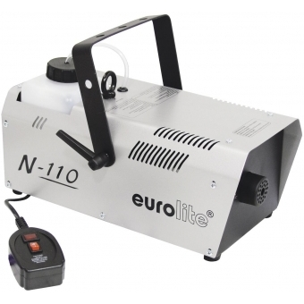 EUROLITE N-110 Fog Machine #5