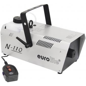 EUROLITE N-110 Fog Machine #5