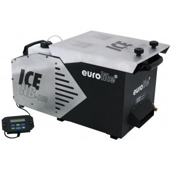 EUROLITE NB-150 ICE Low Fog Machine #2