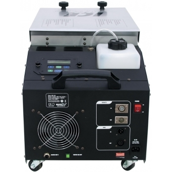 EUROLITE NB-150 ICE Low Fog Machine #3