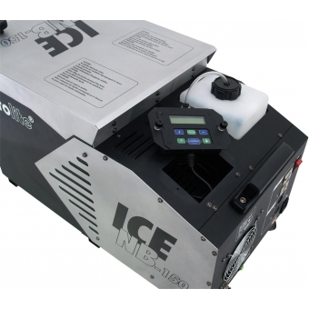 EUROLITE NB-150 ICE Low Fog Machine #5