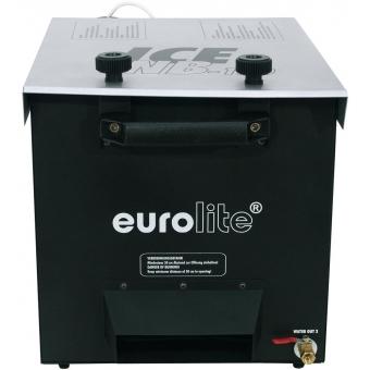 EUROLITE NB-150 ICE Low Fog Machine #6