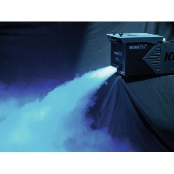 EUROLITE NB-150 ICE Low Fog Machine #9