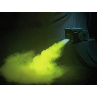 EUROLITE NB-150 ICE Low Fog Machine #10