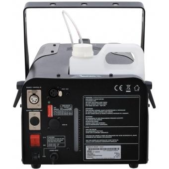 ANTARI Z-1200 MK2 with Z-8 Timer controller #2