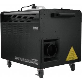 ANTARI DNG-200 Low Fog Generator #6