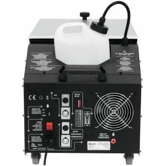 ANTARI ICE-101 Low Fog Machine #3