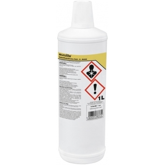 EUROLITE Smoke Fluid -B- Basic, 1l