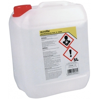EUROLITE Smoke Fluid -B- Basic, 5l #2