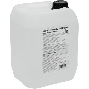EUROLITE Smoke fluid -DSA- effect, 5l