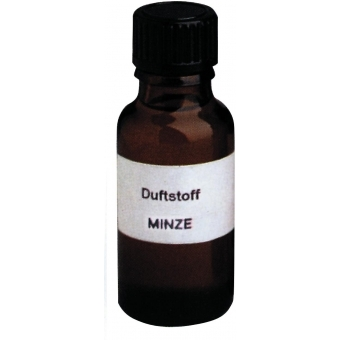 EUROLITE Smoke Fluid Fragrance, 20ml, mint