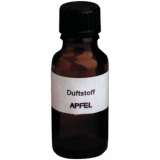 EUROLITE Smoke Fluid Fragrance, 20ml, apple