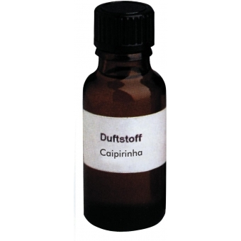 EUROLITE Smoke Fluid Fragrance, 20ml,Caipirinha