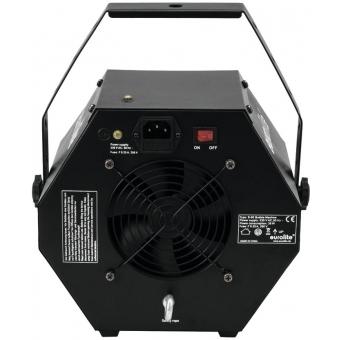 EUROLITE B-90 Bubble Machine black #3