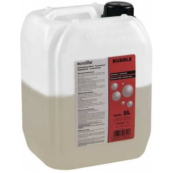 EUROLITE Bubble Concentrate for 5l #1