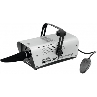 EUROLITE Snow 3001 Snow Machine