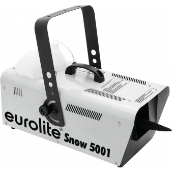 EUROLITE Snow 5001 Snow Machine #2