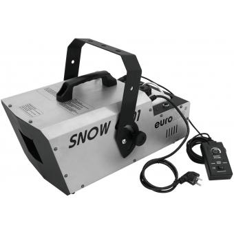 EUROLITE Snow 6001 Snow Machine