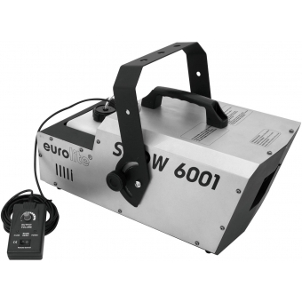 EUROLITE Snow 6001 Snow Machine #2