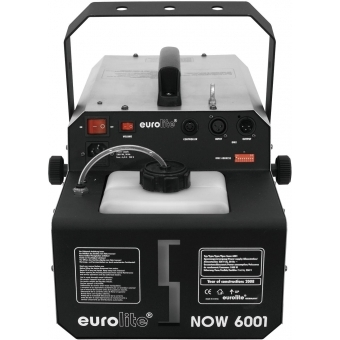EUROLITE Snow 6001 Snow Machine #3