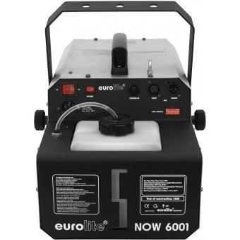EUROLITE Snow 6001 Snow Machine #3