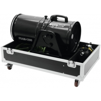 EUROLITE Foam 1200 Cannon #3