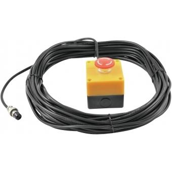 EUROLITE NOT-20 Laser interlock