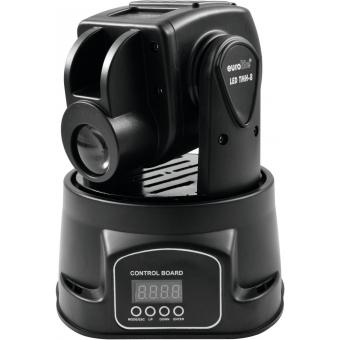 EUROLITE LED TMH-8 Moving Head Spot #2
