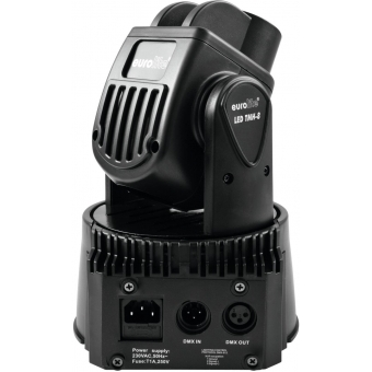 EUROLITE LED TMH-8 Moving Head Spot #3