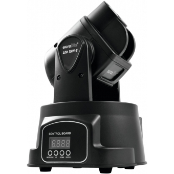 EUROLITE LED TMH-8 Moving Head Spot #5