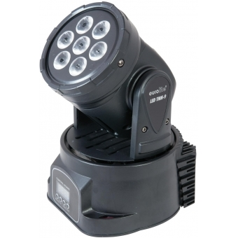 EUROLITE LED TMH-9 Moving Head Wash #2