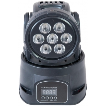 EUROLITE LED TMH-9 Moving Head Wash #3