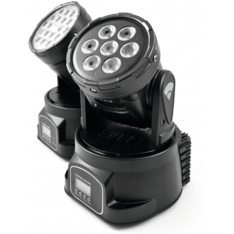 EUROLITE LED TMH-9 Moving Head Wash #6