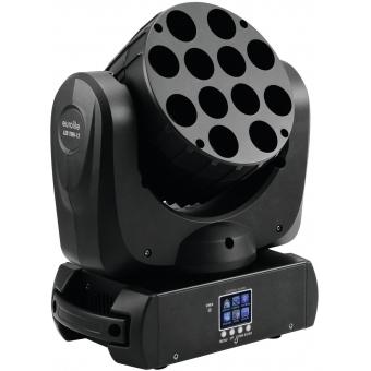 EUROLITE LED TMH-12 Moving Head Beam