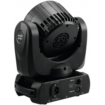 EUROLITE LED TMH-12 Moving Head Beam #3