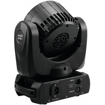 EUROLITE LED TMH-12 Moving Head Beam #3