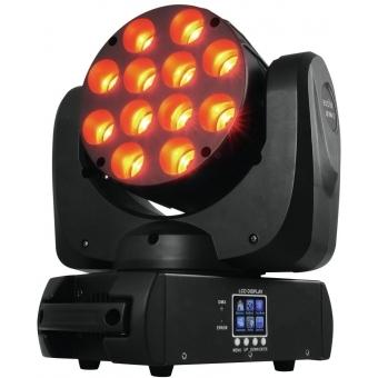 EUROLITE LED TMH-12 Moving Head Beam #4