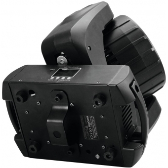EUROLITE LED TMH-12 Moving Head Beam #10