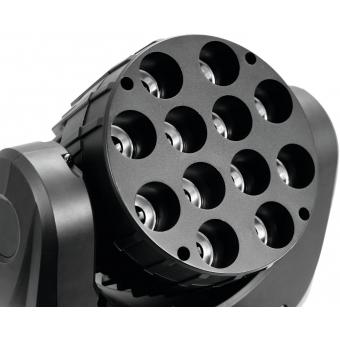 EUROLITE LED TMH-12 Moving Head Beam #11