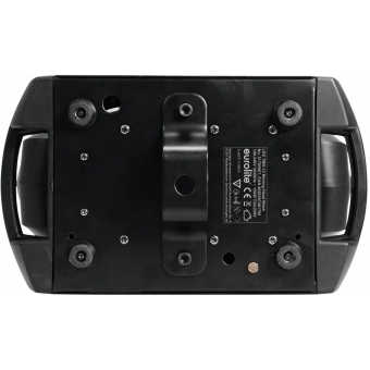 EUROLITE LED TMH-12 Moving Head Beam #12