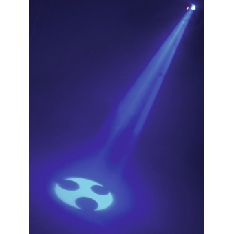 EUROLITE LED TSL-200 Scan COB #8