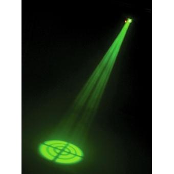 EUROLITE LED TSL-200 Scan COB #10