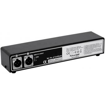 FUTURELIGHT DMD-512 DMX Monitor Driver