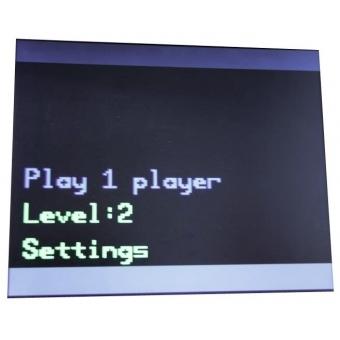 FUTURELIGHT DMD-512 DMX Monitor Driver #9