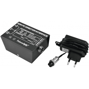 FUTURELIGHT RDM PC Director USB Interface #2