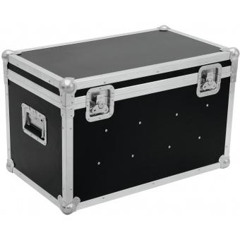 ROADINGER Flightcase 4x PRO Slim Size L #2