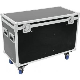 ROADINGER Flightcase 2x DMH-90/150/DMB-60/PLB-230 #2